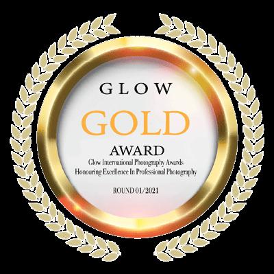 1 glow gold best photographer in DFW