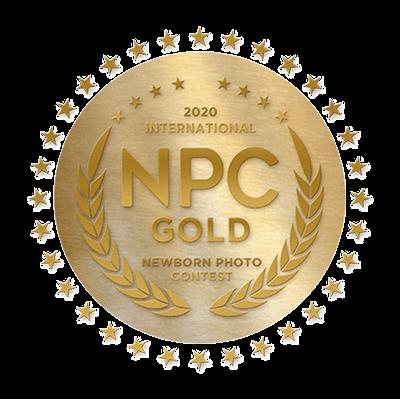 11 gold newborn photo contest Stephany Ficut Photography
