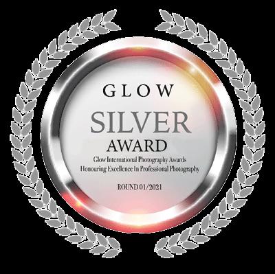 2 glow silver award Stephany Ficut Photography