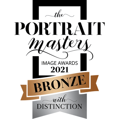 3 portrait master bronze Stephany Ficut Photography